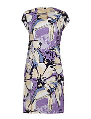 Suiting dress - LILAC