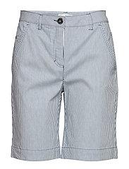 Casual shorts - DENIM LIGHT BLUE