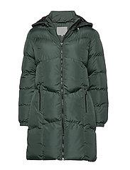 Coat Outerwear Heavy - TREKKING