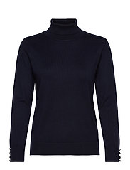 Pullover-knit Light - MIDNIGHT BLUE