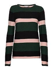 Pullover-knit Light - TREKKING