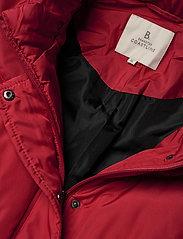 Brandtex - Coat Outerwear Heavy - dynefrakke - red - 3