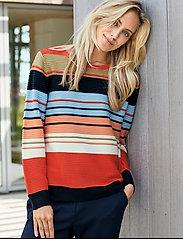 Brandtex - Pullover-knit Light - grenadine - 0