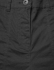 Brandtex - Casual shorts - shorts casual - black - 3