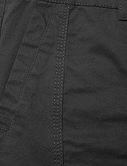 Brandtex - Casual shorts - shorts casual - black - 4