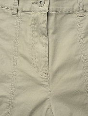 Brandtex - Casual shorts - shorts casual - deep lichen green - 3