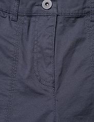 Brandtex - Casual shorts - shorts casual - midnight blue - 3