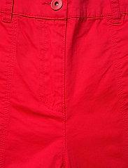 Brandtex - Casual shorts - shorts casual - racing red - 3