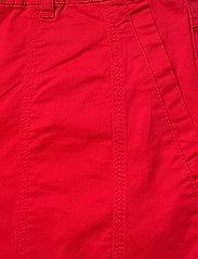 Brandtex - Casual shorts - shorts casual - racing red - 4