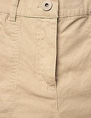 Brandtex - Casual shorts - shorts casual - safari - 3