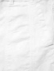 Brandtex - Casual shorts - casual shorts - white - 4