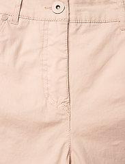 Brandtex - Capri pants - capri bukser - pale blush - 3