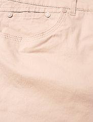 Brandtex - Capri pants - capri bukser - pale blush - 4