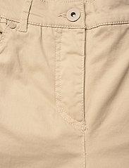Brandtex - Capri pants - capri bukser - safari - 3