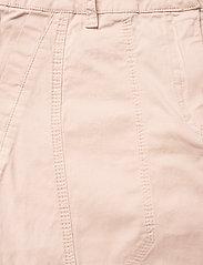 Brandtex - Casual skirt - midinederdele - pale blush - 4