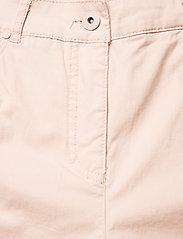 Brandtex - Casual shorts - chino shorts - pale blush - 2