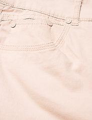 Brandtex - Casual shorts - chino shorts - pale blush - 3