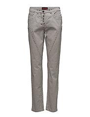 Jeans - STEEL GREY