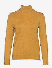Pullover-knit Light - CHAI TEA