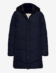 Coat Outerwear Heavy - NAVY