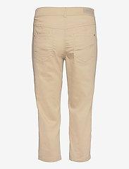 Brandtex - Capri pants - capri bukser - safari - 2