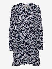 Brandtex - Dress-light woven - hverdagskjoler - medieval blue - 1