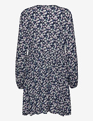 Brandtex - Dress-light woven - hverdagskjoler - medieval blue - 2