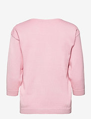 Brandtex - Pullover-knit Light - trøjer - pink nectar - 1