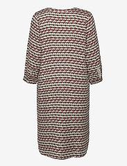 Brandtex - Dress-light woven - sommerkjoler - faded rose - 2