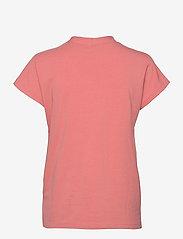 Brandtex - Sleeveless-jersey - t-shirts - faded rose - 1