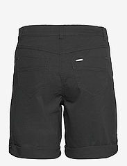 Brandtex - Casual shorts - shorts casual - black - 2