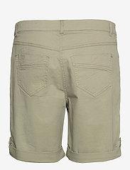 Brandtex - Casual shorts - shorts casual - deep lichen green - 2