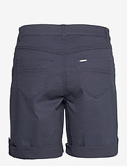Brandtex - Casual shorts - shorts casual - midnight blue - 2