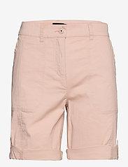 Brandtex - Casual shorts - shorts casual - pale blush - 1