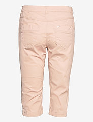 Brandtex - Capri pants - capri bukser - pale blush - 2
