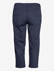 Brandtex - Capri pants - capri bukser - midnight blue - 1