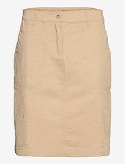 Casual skirt - SAFARI