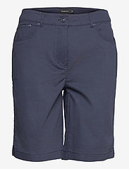 Casual shorts - MIDNIGHT BLUE