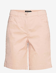 Casual shorts - PALE BLUSH