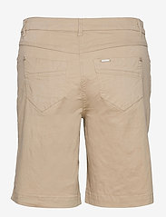 Brandtex - Casual shorts - chino shorts - safari - 1