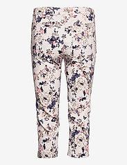 Brandtex - Capri pants - pantalons capri - pale blush - 2