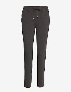 Casual pants - GREY MELL.