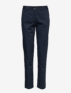 Casual pants - MIDNIGHT BLUE