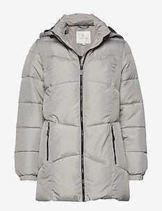 Jacket Outerwear Heavy - WILD DOVE