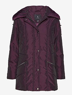 Jacket Outerwear Heavy - DAHLIA