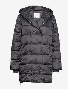 Jacket Outerwear Heavy - RAVEN