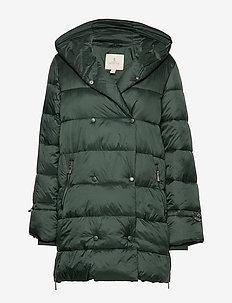 Jacket Outerwear Heavy - TREKKING