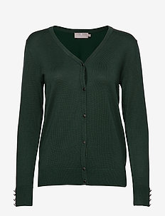 Cardigan-knit Light - TREKKING