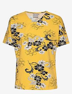 T-shirt s/s - SAMOAN SUN