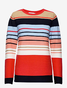 Pullover-knit Light - trøjer - grenadine